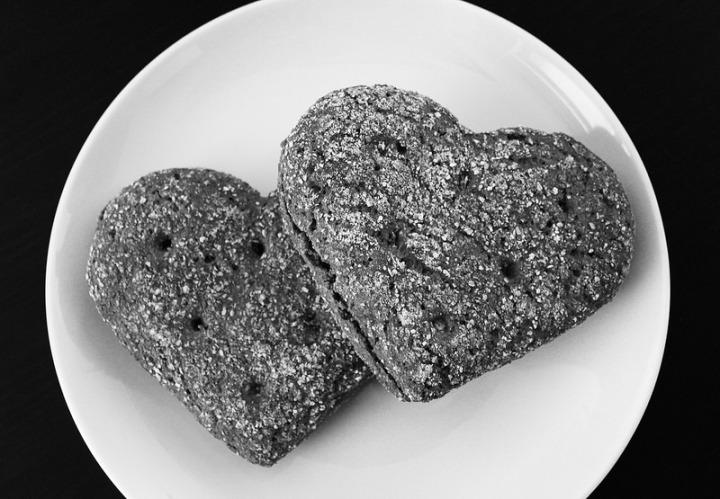 Lidlin ihanat kaurasydämet (FODMAP-ruokavalioon)