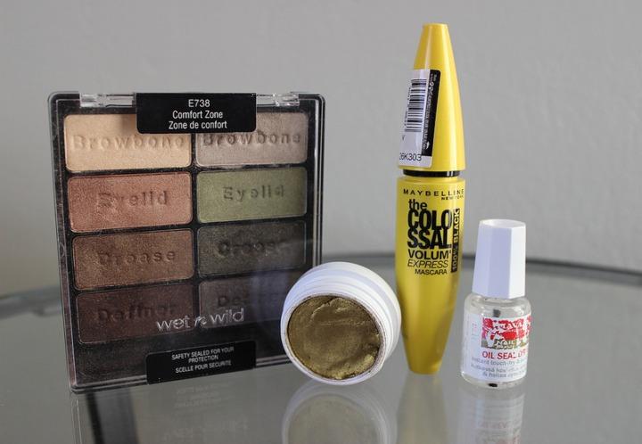 Alkuvuoden meikkisuosikit