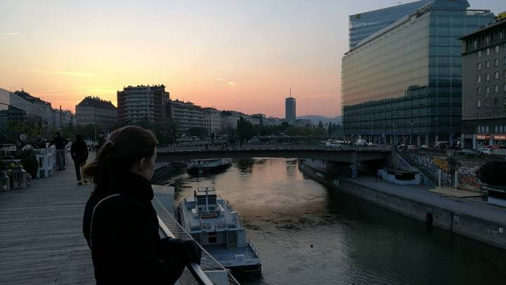 13 asiaa Wienistä
