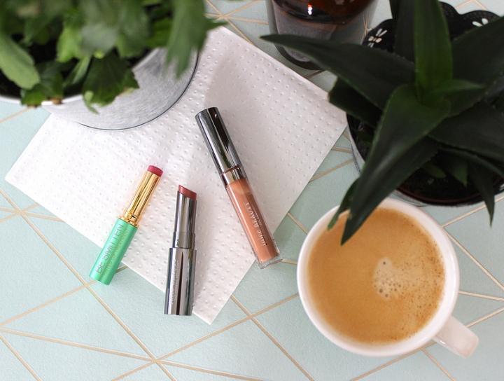 Pienet aleostokset Juice Beautylta ja TataHarperilta