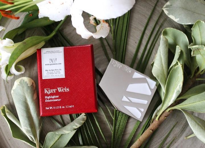 Kjaer Weis Radiance Highlighter – korostustuotteiden kuningatar