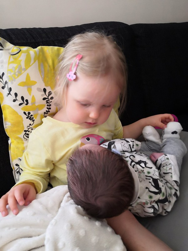 Vauva tuli taloon – nämä 10 asiaamuuttuivat