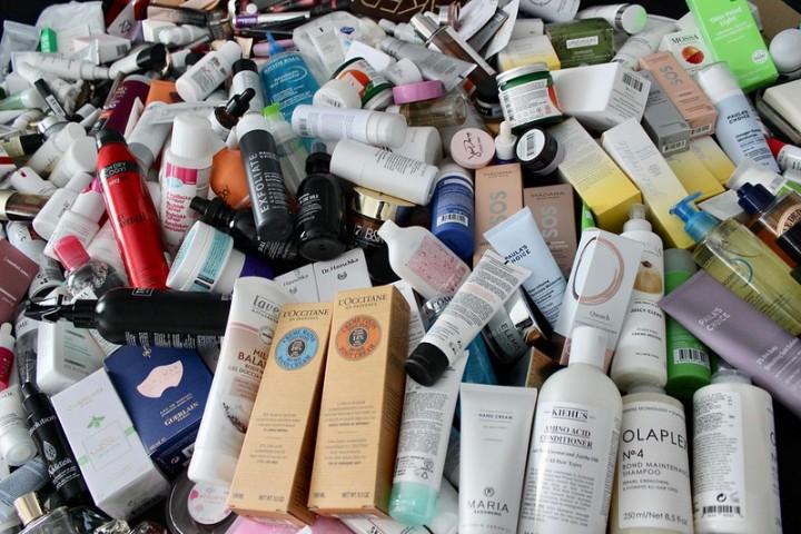 Takana kuukausi kosmetiikan ostolakkoa – miltä ostolakko on tuntunut ja miten kulutustottumukseni ovatmuuttuneet